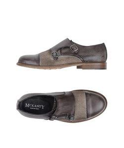 Mckanty | Мокасины