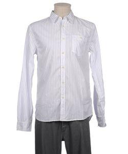J.A.C.H.S. | Рубашка С Длинными Рукавами