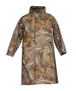 MACKINTOSH X HIKE | Легкое Пальто