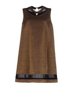 Gianluca Capannolo | Короткое Платье
