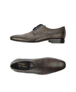 Giorgio Ricci | Обувь На Шнурках
