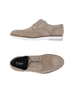 ARLATI | Обувь На Шнурках
