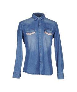 JOYERÓ | Джинсовая Рубашка