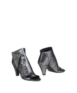 Alexandra | Полусапоги И Высокие Ботинки