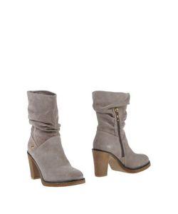 Andrea Morelli | Полусапоги И Высокие Ботинки
