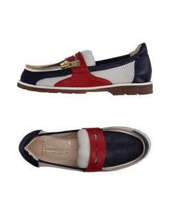 KETEVANE MAISSAIA'S FOOTWEAR | Мокасины