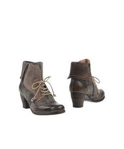 Clocharme | Полусапоги И Высокие Ботинки