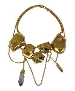 ATELIER SWAROVSKI BY JEAN PAUL GAULTIER | Ожерелье