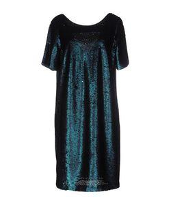 Sisley | Платье До Колена