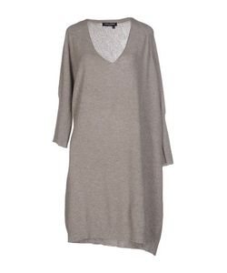 YOSHI KONDO | Короткое Платье