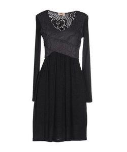SATHYA | Короткое Платье