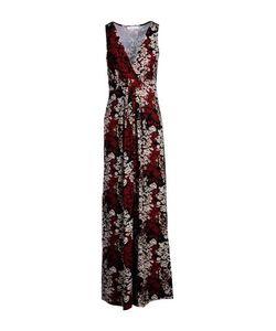LORNA | Длинное Платье