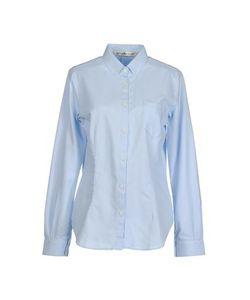 G750G | Рубашка С Длинными Рукавами