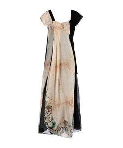 Oblique | Длинное Платье