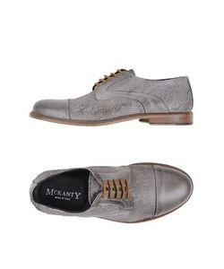 Mckanty   Обувь На Шнурках
