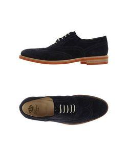 DANPOL  TORINO | Обувь На Шнурках