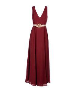 ONLY ONE | Длинное Платье