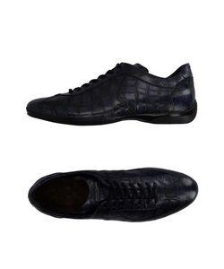 Santoni For Amg | Обувь На Шнурках