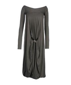 Lemuria | Длинное Платье