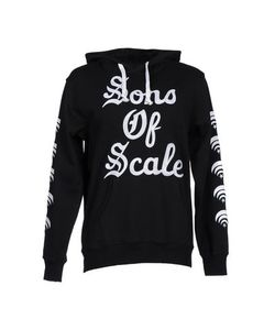 Black Scale | Толстовка