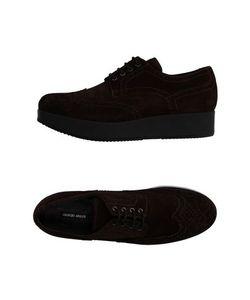 Giorgio Armani | Обувь На Шнурках