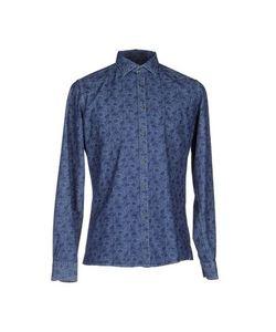 ROSSO MALASPINO | Джинсовая Рубашка