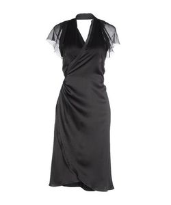 CHINE | Платье До Колена