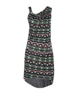 Uniqueness | Короткое Платье