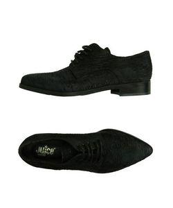 Juice | Обувь На Шнурках