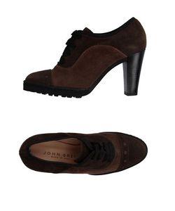 John Grey | Обувь На Шнурках