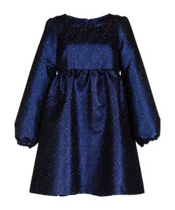 Eulalia B | Короткое Платье