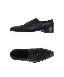 Profession: Bottier | Обувь На Шнурках