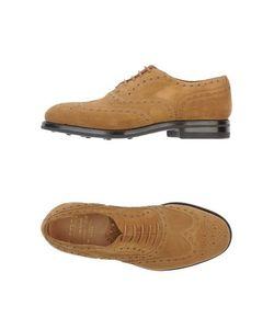 Il Gergo | Обувь На Шнурках