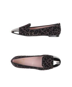 Pretty Loafers | Мокасины