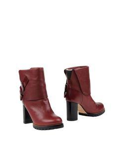 CLOÉ | Полусапоги И Высокие Ботинки
