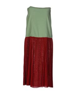 Cedric Charlier | Платье До Колена