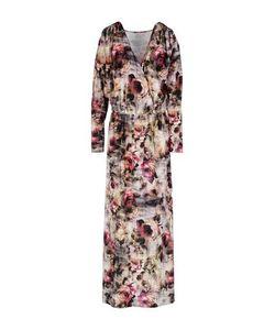 Mina Art | Длинное Платье