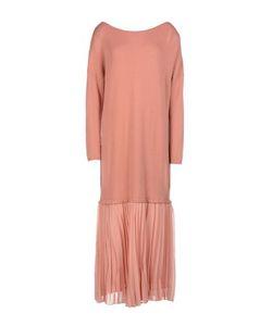 ATOS LOMBARDINI PER L'NDE LE PALAIS | Платье Длиной 3/4