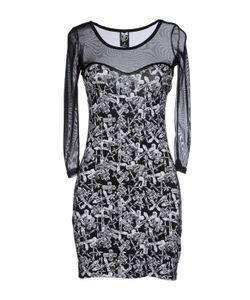 If Ladies | Короткое Платье