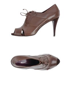 Leopoldo Giordano   Обувь На Шнурках