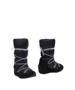 Lacoste | Полусапоги И Высокие Ботинки