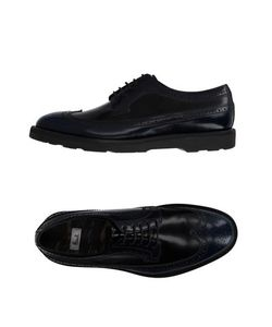 Smith | Обувь На Шнурках