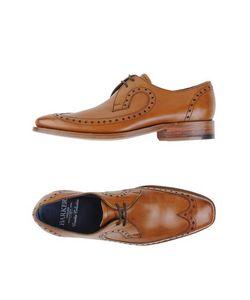 BARKER | Обувь На Шнурках