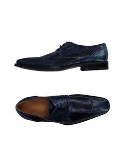 DE TOMASO | Обувь На Шнурках