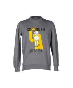 GOODGUYS FOR ANTONIA | Толстовка