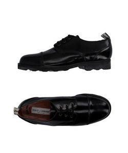 CESARE PACIOTTI PER DOLCE & GABBANA | Обувь На Шнурках