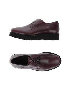 Barleycorn   Обувь На Шнурках