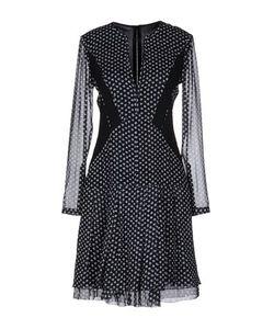 Burberry Prorsum | Короткое Платье