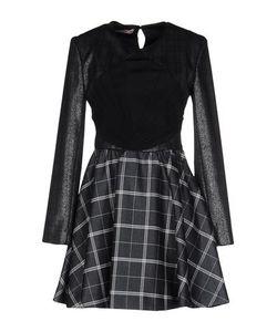Frankie Morello | Короткое Платье