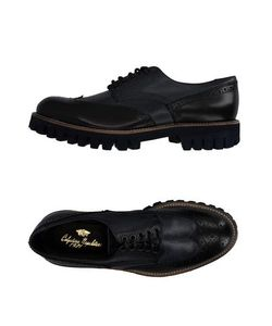 CALZOLERIA NAPOLETANA  1921 | Обувь На Шнурках